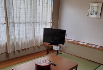 個室休憩室